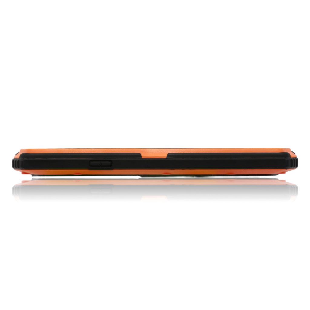 VPHONE X3, Testbericht, Test Antutu, Outdoor Smartphone, wasserdicht