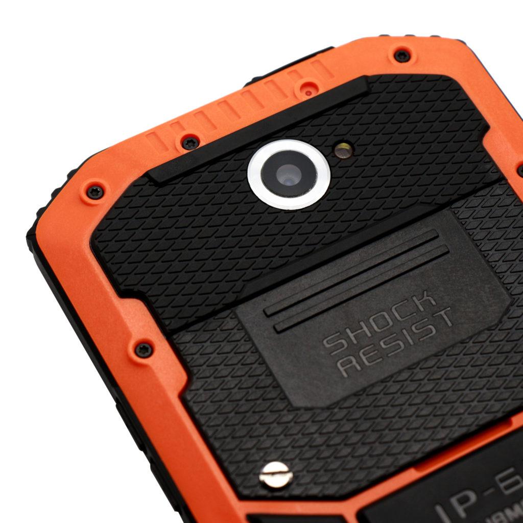 VPHONE X3, wasserdicht, stabil Test, IP68 ,MIL-STD-810, Handy ohne Vertrag
