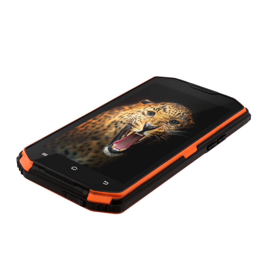 VPHONE X3, wasserdichte Smartphones, Neuheit 2016, Handy ohne Vertrag