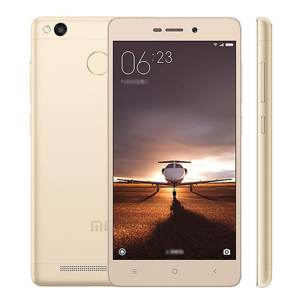 Xiaomi Redmi 3S ,Qualcomm Snapdragon 430, 3GB RAM,Antutu Benchmark