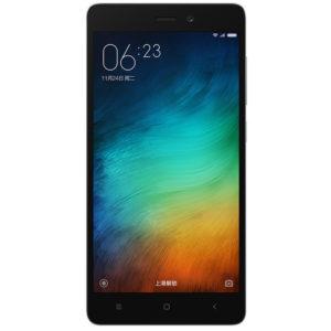 Xiaomi Redmi 3S – günstiges 5,0″ China-Smartphone mit MIUI 7 (Android 5.1), Qualcomm Snapdragon 430, 2GB/3GB RAM, 16GB/32GB ROM, 13MP+5MP Kameras und großem 4.100mAh Akku