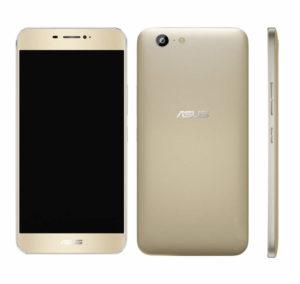 ASUS Pegasus 5000 – 5.5 Zoll LTE FHD Smartphone mit Android 5.1, MTK6753 Octa Core 1.3GHz, 3GB RAM, 16GB Speicher, 13MB & 5MP Kameras, 5.000mAh Akku