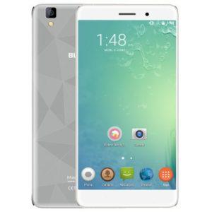 BLUBOO Maya – 5.5 Zoll 3G HD Smartphone mit Android 6.0, MTK6580 Quad Core 1.3GHz, 2GB RAM, 16GB Speicher, 13MP & 8MP Kameras, 3.000mAh Akku