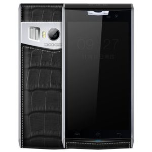 DOOGEE T3 Titans – 4.7+0.96 Zoll Dual Display LTE HD Smartphone mit Android 6.0, MTK6753 Octa Core 1.3GHz, 3GB RAM, 32GB Speicher, 13MP & 5MP Kameras, 3.200mAh Akku