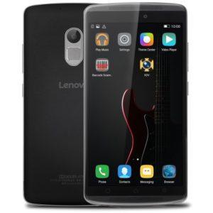 LENOVO X3 Lite – 5.5 Zoll LTE FHD Phablet mit Android 5.1, MTK6753 Octa Core 1.3GHz, 2GB RAM, 16GB Speicher, 13MP & 5MP Kameras, 3.300mAh Akku