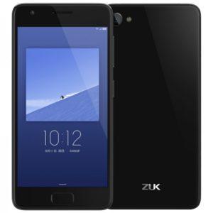 LENOVO ZUK Z2 – 5.0 Zoll LTE FHD Smartphone mit Android 6.0, Snapdragon 820 Quad Core 2.15GHz, 4GB RAM, 64GB Speicher, 13MP+8MP Kameras, 3.500mAh Akku