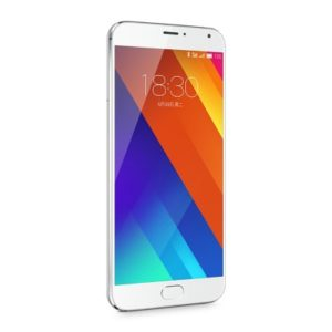 MEIZU MX5e 5.5 Zoll LTE FHD Phablet mit Android 5.0, Helio X10 64bit Octa Core 2.0GHz, 3GB RAM, 16GB/32GB Speicher, 16MP+5MP Kameras, 3.150mAh Akku