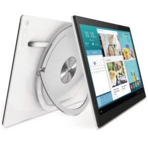 TCL Xess 17.3 Zoll FHD Tablet PC mit Android 5.1, MTK8783T Octa Core 1.5GHz, 2GB RAM, 32GB Speicher, 5MP Kamera, 9.600mAh Akku
