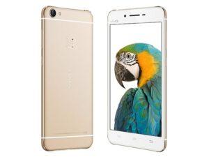 Vivo X6 Plus 5.7 Zoll LTE FHD Phablet mit Android 5.1, MTK6752 Octa Core 1.7GHz, 4GB RAM, 32GB/64GB Speicher, 13MP+8MP Kameras, 3.000mAh Akku