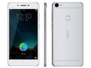 VIVO X6S Plus – 5.7 Zoll LTE FHD Phablet mit Android 5.1, Snapdragon 652 Octa Core 1.8GHz, 4GB RAM, 64-128GB Speicher, 16MP & 8MP Kameras, 3.000mAh Akku