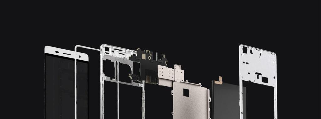 Cubot X16 S, günstiges Smartphone, Test, Smartphone Neuheiten 2016