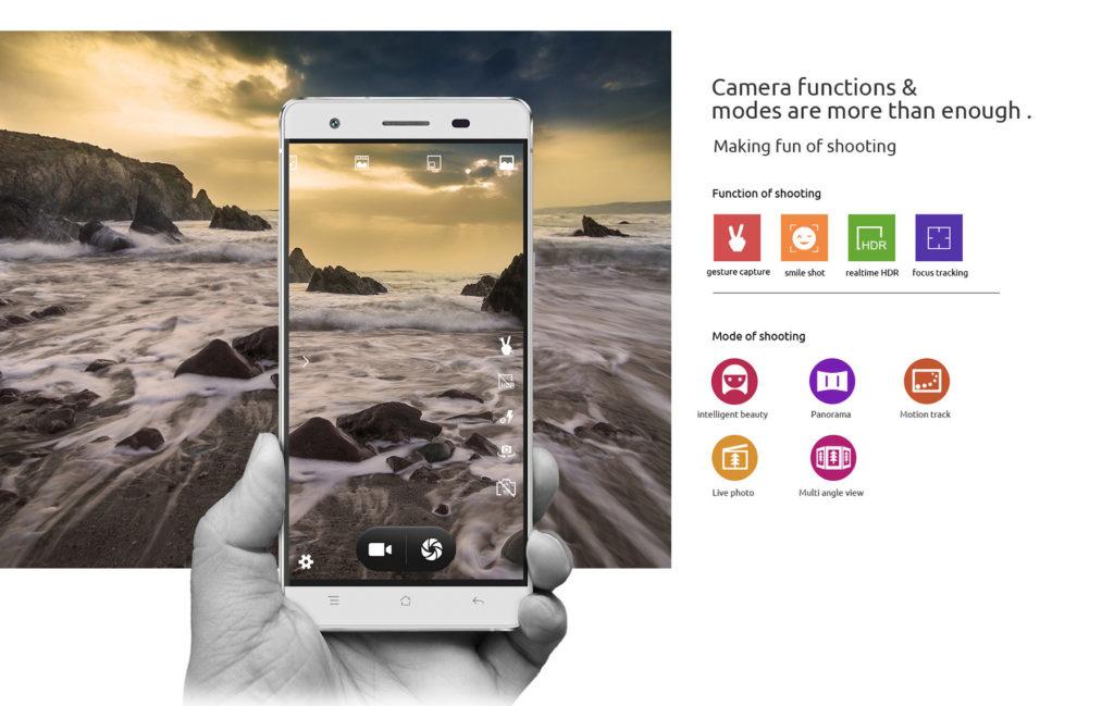 Gearbest, China Smartphone Test, Cubot X16 S, Kamera Test, Preisvergleich