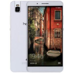 Huawei Honor 7i – 5,2 Zoll FullHD Smartphone mit Snapdragon 616 Octa Core, 2GB/3GB RAM, 16GB/32GB Speicher, schwenkbarer 13MP Kamera und großem 3.090mAh Akku