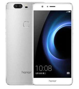 Huawei Honor V8 – 5,7 Zoll Phablet mit Kirin 950 Octa Core CPU, 4GB RAM, 32GB/64GB Speicher, Dual 12MP+8MP Kameras, 3.500mAh Akku und QHD (2K) oder FHD IPS-Display