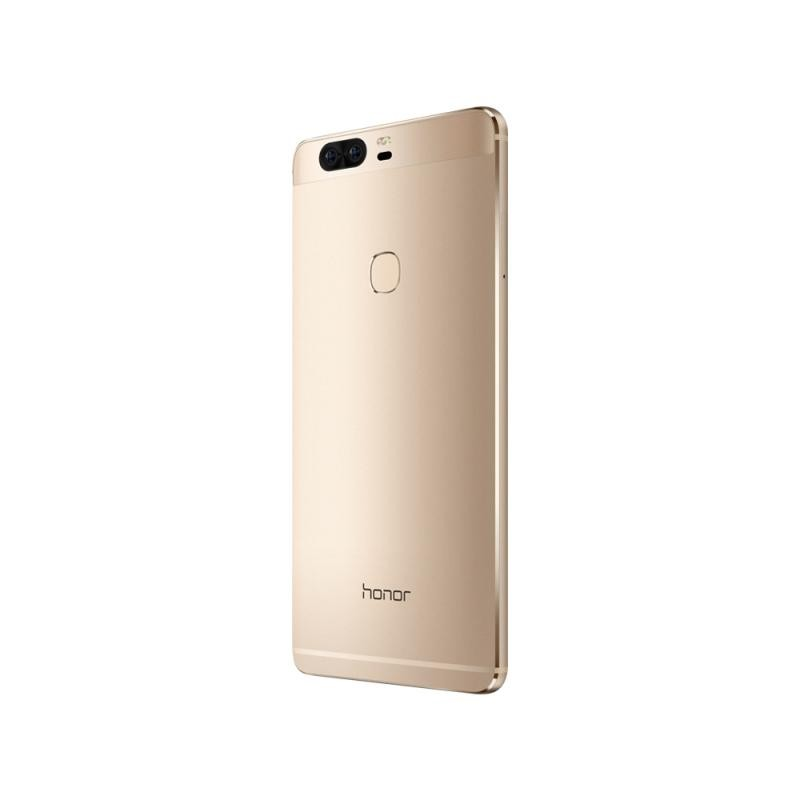 Huawei Honor V8, 2K Display,Testbericht, Virtual Reality VR-Brille