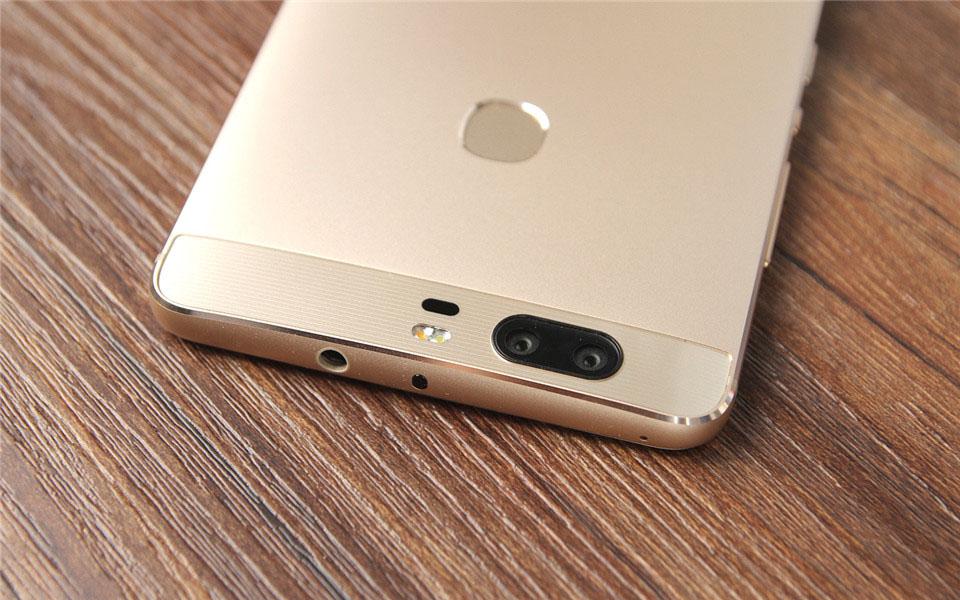 Huawei Honor V8, LTE B20 800MHz, Android 6.0, Kirin 950 Octa Core , bester Preis