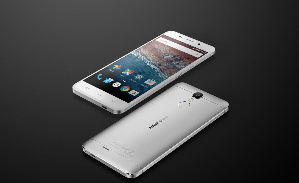 Ulefone Metal, Antutu, China Smartphones, Neuheiten 2016 China