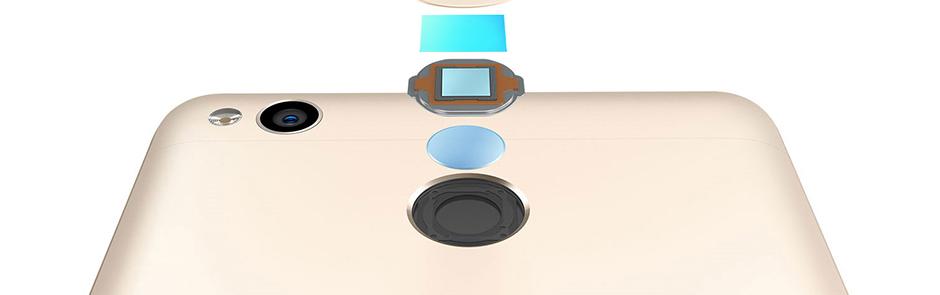 Xiaomi Redmi 3X, Antutu, Smartphone , Test Kamera, Touch ID, Test