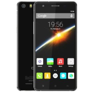 CUBOT X16 S – 5 Zoll LTE HD Smartphone mit Android 6.0, MTK6735 Quad Core 1.3GHz, 3GB RAM, 16GB Speicher, 8MP & 5MP Kameras, 2.700mAh Akku