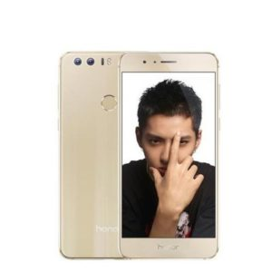 HUAWEI HONOR 8 – 5.2 Zoll LTE FHD Smartphone mit Android 6.0, Kirin 950 Octa Core 2.3GHz, 3GB/4GB RAM, 32GB/64GB Speicher, Dual 12MP+8MP Kameras, 3.000mAh Akku