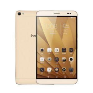 HUAWEI Honor X2 GEM-703L 7.0 Zoll LTE WUXGA Phablet mit Android 5.0, Hisillicon Kirin 935 Octa Core 2.0GHz, 3GB RAM, 32GB Speicher, 13MP+5MP Kameras, 5.000mAh Akku