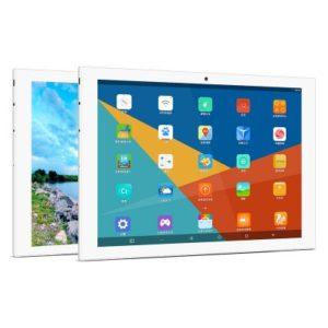 TECLAST T98 – 10.1 Zoll LTE WXGA Phone Tablet PC mit Android 5.1, MTK8735P Quad Core 1.0GHz, 1-2GB RAM, 16-32GB Speicher, 2MP & 0,3MP Kameras, 5.800mAh Akku