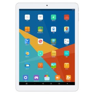 Teclast X98 Plus II 9.7 Zoll 2 in 1 QXGA Tablet PC mit Android 5.1, Intel Cherry Trail Z8300 64bit Quad Core 1.44GHz, 2GB RAM, 32GB Speicher, 2MP+2MP Kameras, 8.000mAh Akku