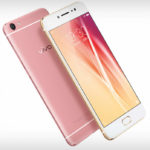 VIVO X7 5.2 Zoll LTE FHD Smartphone mit Funtouch OS 2.5.1 (Android 5.1), Snapdragon MSM8976 Octa Core 1.8GHz, 4GB RAM, 64GB Speicher, 16MP+13MP Kameras, 3.000mAh Akku