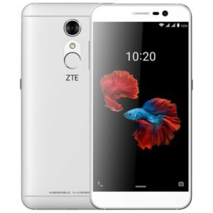 ZTE A910 5.5 Zoll LTE HD Phablet mit Android 5.1, MTK6735 Quad Core 1.3GHz, 3GB RAM, 32GB Speicher, 13MP+8MP Kameras, 2.540mAh Akku
