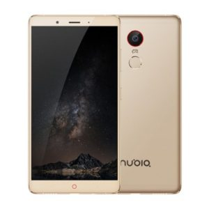 ZTE NUBIA Z11 Max – 6.0 Zoll LTE FHD Phablet mit Android 5.1, Snapdragon 652 Octa Core 1.8GHz, 3-4GB RAM, 64GB Speicher, 16MP & 8MP Kameras, 4.000mAh Akku