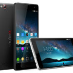 ZTE Nubia Z7 Max 5.5 Zoll LTE FHD Phablet mit Android 4.4/5.1, Qualcomm Snapdragon 801 Quad Core 2.5GHz, 2GB RAM, 32GB Speicher, 13MP+5MP Kameras, 3.100mAh Akku