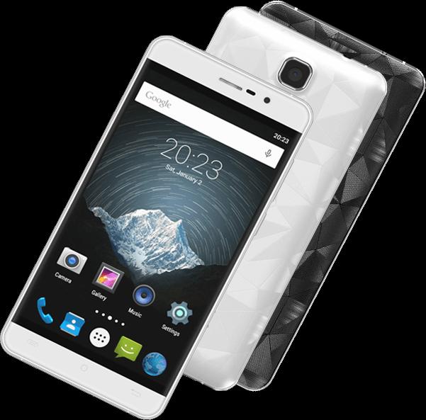 Cubot Z100 PRO, 3GB Arbeitsspeicher, China Smartphone, China Handy Test, Antutu, bester Preis