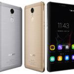 Bluboo Maya Max – 6.0 Zoll HD Phablet mit Android 6.0, IP65 geschützt, MTK6750 Octa Core CPU, 3GB RAM + 32GB ROM, 13MP Kamera (Sony) und großem 4.200mAh Akku