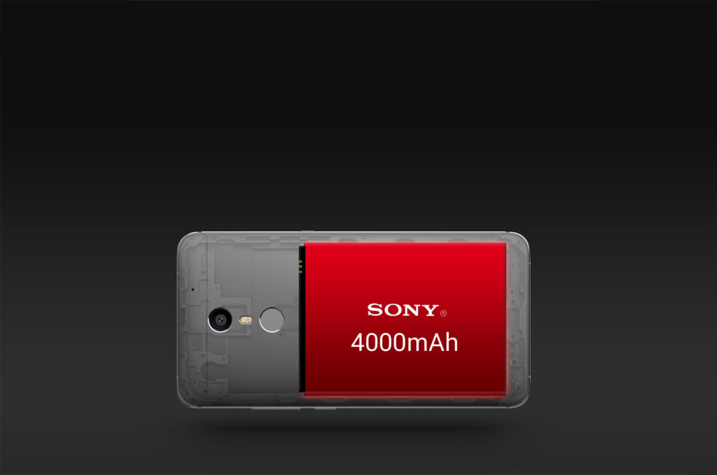 Umi Max, Smartphone, Akku 4000 mAh, Antutu, Test, Testbericht, Sony , Panasonic Kamera