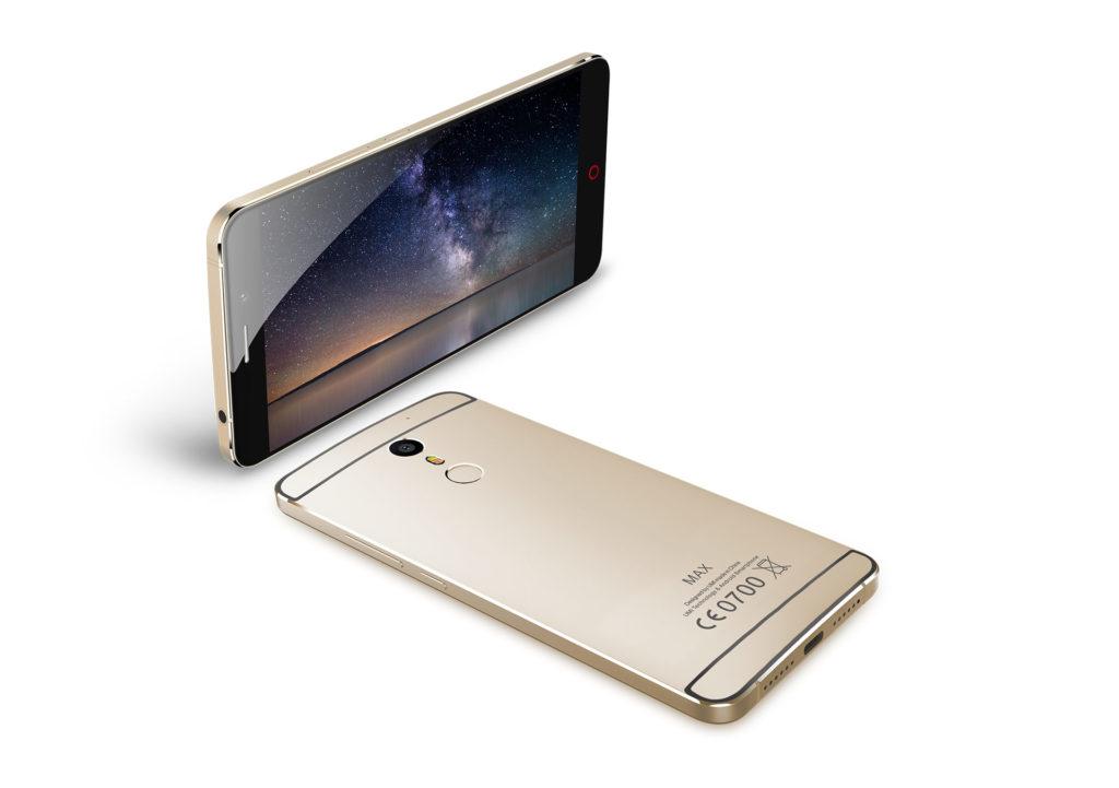 Umi Max, Smartphone Neuheiten 2016, Antutu, Test, Testbericht, Chinahandy, China Smartphones