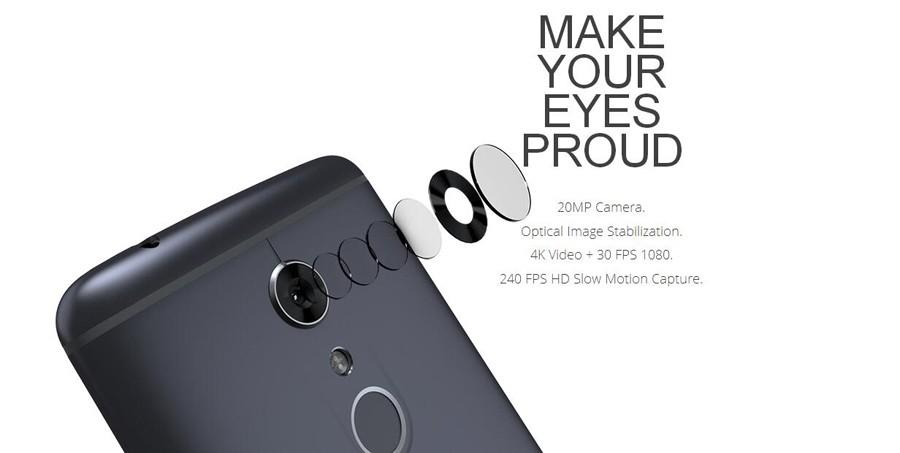 ZTE Axon 7 , 4K Kamera 20 Megapixel, 8MP Selfie, Kamera Test