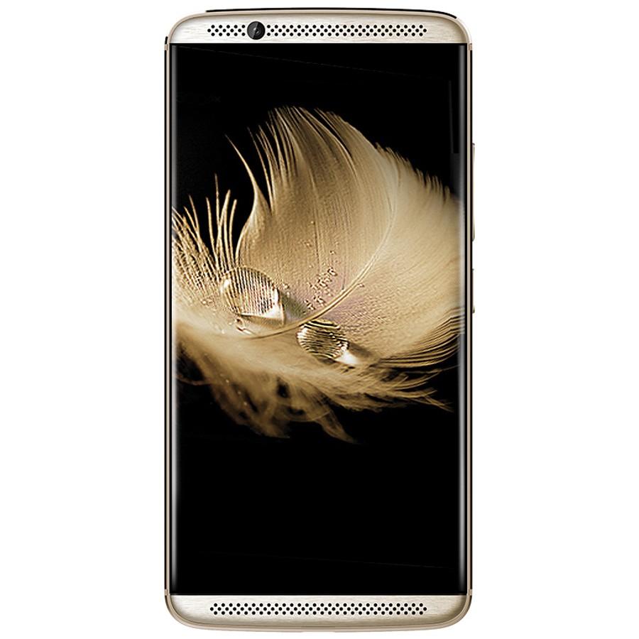 ZTE Axon 7 , bester Preis, Smartphone ohne Vertrag, Smartphone Neuheiten 2016, Test