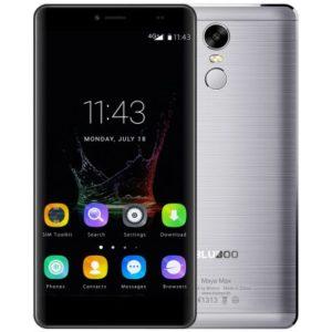 BLUBOO Maya Max – 6.0 Zoll LTE HD Phablet mit Android 6.0, MTK6750 Octa Core 1.5GHz, 3GB RAM, 32GB Speicher, 13MP & 5MP Kameras, 4.200mAh Akku