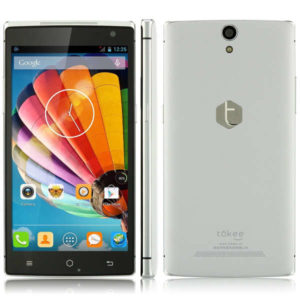 ESTAR Takee 1 3D – 5.5 Zoll 3G FHD Phablet mit Android 4.2.2, MTK6592T Octa Core 2.0 GHz, 2GB RAM, 32GB Speicher, 13MP & 5MP Kameras, 2.500mAh Akku