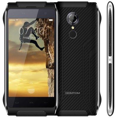 Homtom HT20 4.7 Zoll LTE HD Outdoor Smartphone