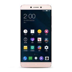 LeTV LeEco Le 2 Pro X625 5.5 Zoll LTE FHD Phablet mit Android 6.0, Helio X25 Deca Core 2.5GHz, 4GB RAM, 32GB Speicher, 21MP+8MP Kameras, 3.000mAh Akku, Fingerprint Sensor Bluetooth 4.2