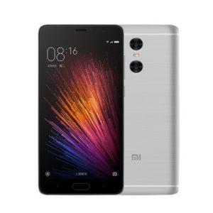 XIAOMI Redmi Pro – 5.5 Zoll LTE FHD Phablet mit Android 6.0, Helio X20/X25 Deca Core 2,1-2,5GHZ, 3-4GB RAM, 32-128GB Speicher, Dual 13MP+5MP & 5MP Kameras, 4.050mAh Akku