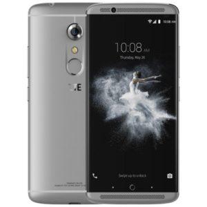 ZTE Axon 7 – 5,5 Zoll QHD Phablet (alle LTE Bänder) mit Android 6.0, Qualcomm Snapdragon 820, 4GB RAM + 64GB ROM, 20MP+8MP Kameras und 3.250mAh Akku