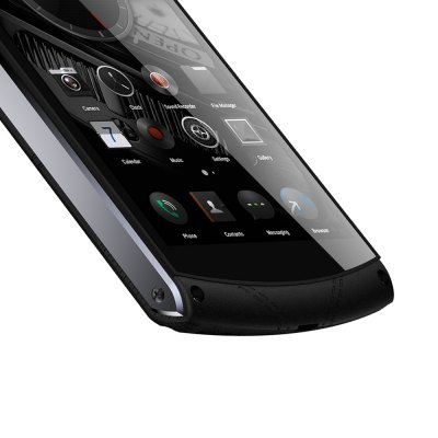 IMAN Victor, Outdoor China Smartphone Test, 3GB RAM, 13MP Kamera, Chinahandy Testbericht, wasserdicht