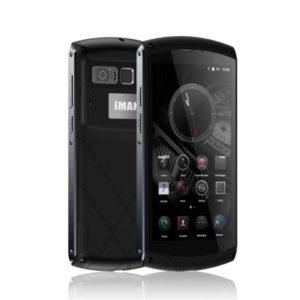 iMan Victor – schnelles 5,0 Zoll FullHD Outdoor Smartphone (IP67 geschützt) mit Android 6.0, MTK6755 Octa Core 2.0GHz, 3GB RAM + 32GB ROM, 13MP+5MP Kameras und großem 4.800mAh Akku