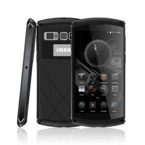 IMAN Victor 5.0 Zoll LTE FHD Outdoor Smartphone mit Android 6.0, MTK6755 Octa Core 2.0GHz, 3GB/4GB RAM, 32GB/64GB Speicher, 13MP+5MP Kameras, 4.800mAh Akku