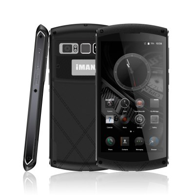IMAN Victor 5.0 Zoll LTE FHD Outdoor Smartphone