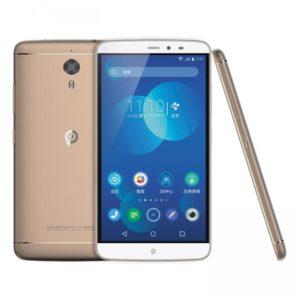 PPTV KING 7 6.0 Zoll LTE QHD Smartphone mit Android 5.1, Helio X10 MTK6795 Octa Core 2.0GHz, 3GB RAM, 32GB Speicher, 13MP+5MP Kameras, 3.610mAh Akku