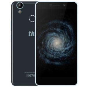 THL T9 Pro – 5.5 Zoll LTE HD Phablet mit Android 6.0, MTK6737 Quad Core 1.3GHz, 2GB RAM, 16GB Speicher, 8MP & 2MP Kameras, 3.000mAh Akku
