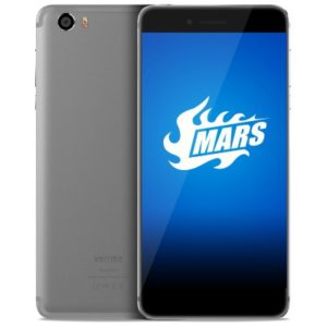 VERNEE Mars 5.5 Zoll LTE FHD Phablet mit Android 6.0, Helio P10 Octa Core 2.0GHz, 4GB RAM, 32GB Speicher, 13MP+5MP Kameras (Sony), 3.000mAh Akku
